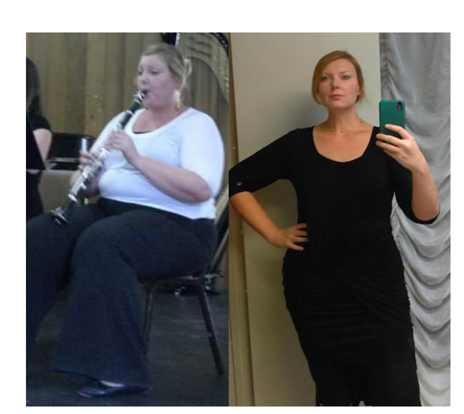 jennifer got paid for losing weight with healthywage - $4,180